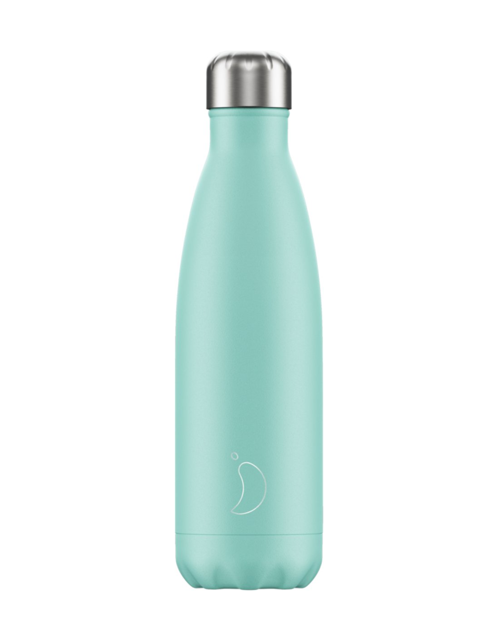 Chilly's Bottles Chilly's Bottle Pastel Groen 500ml - Chilly's Bottles