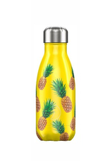 Chilly's Bottles Chilly's Bottle Pineapple 260ml - Chilly's Bottles