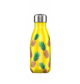 Chilly's Bottles Chilly's Bottle Pineapple 260ml - Chilly's Bottles