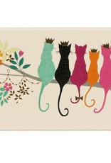 Blik Small Katten- Sara Miller London