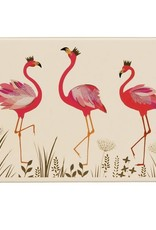 Blik Small Flamingo's - Sara Miller London