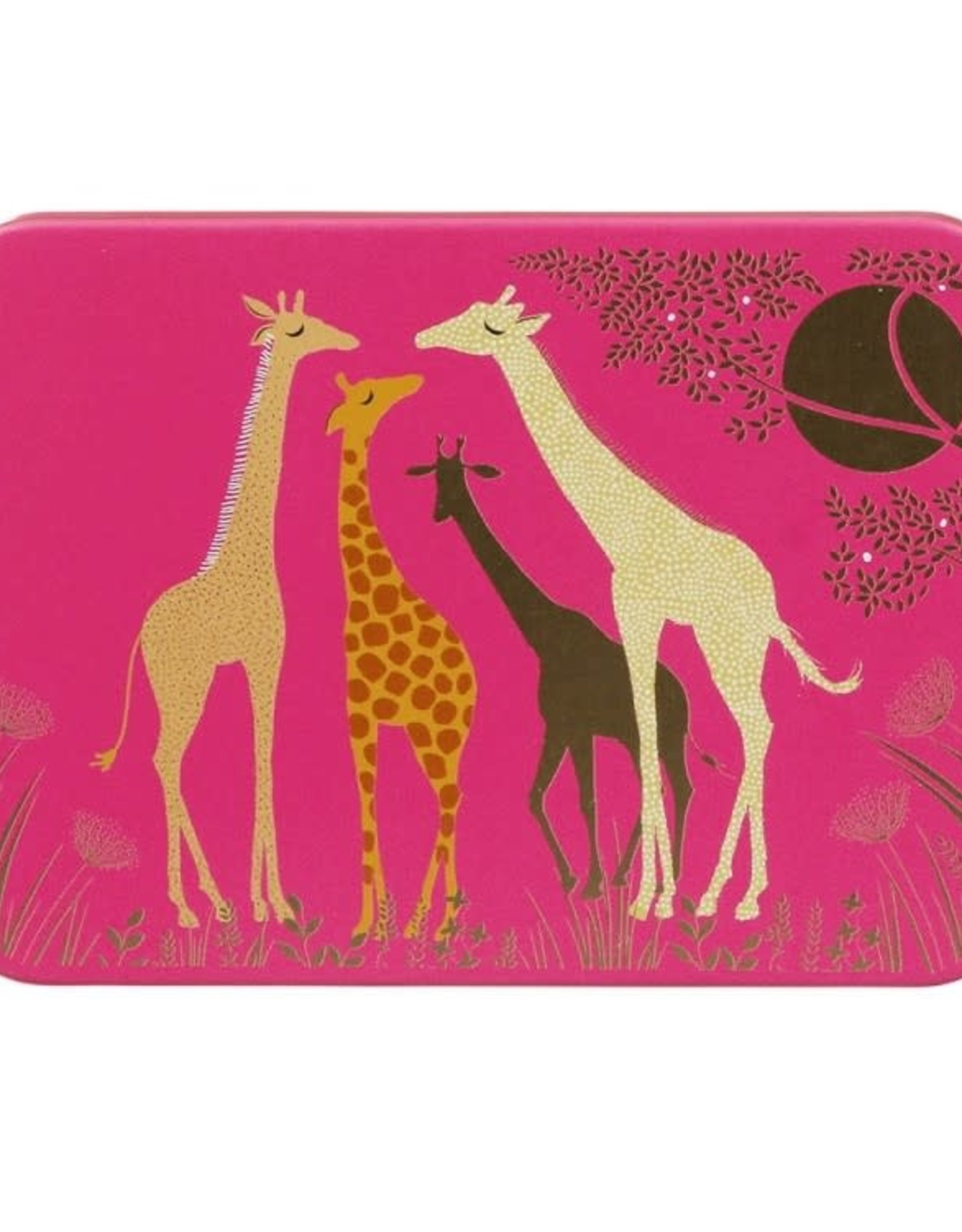 Blik Small Giraffes - Sara Miller London