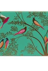 Blik Small Vogels - Sara Miller London