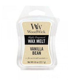 "WoodWick Wax Melt ""Vanilla Bean"" - WoodWick"