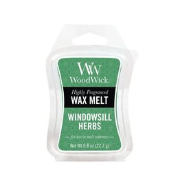 "WoodWick Wax Melt ""Windowsill Herbs"" - WoodWick"