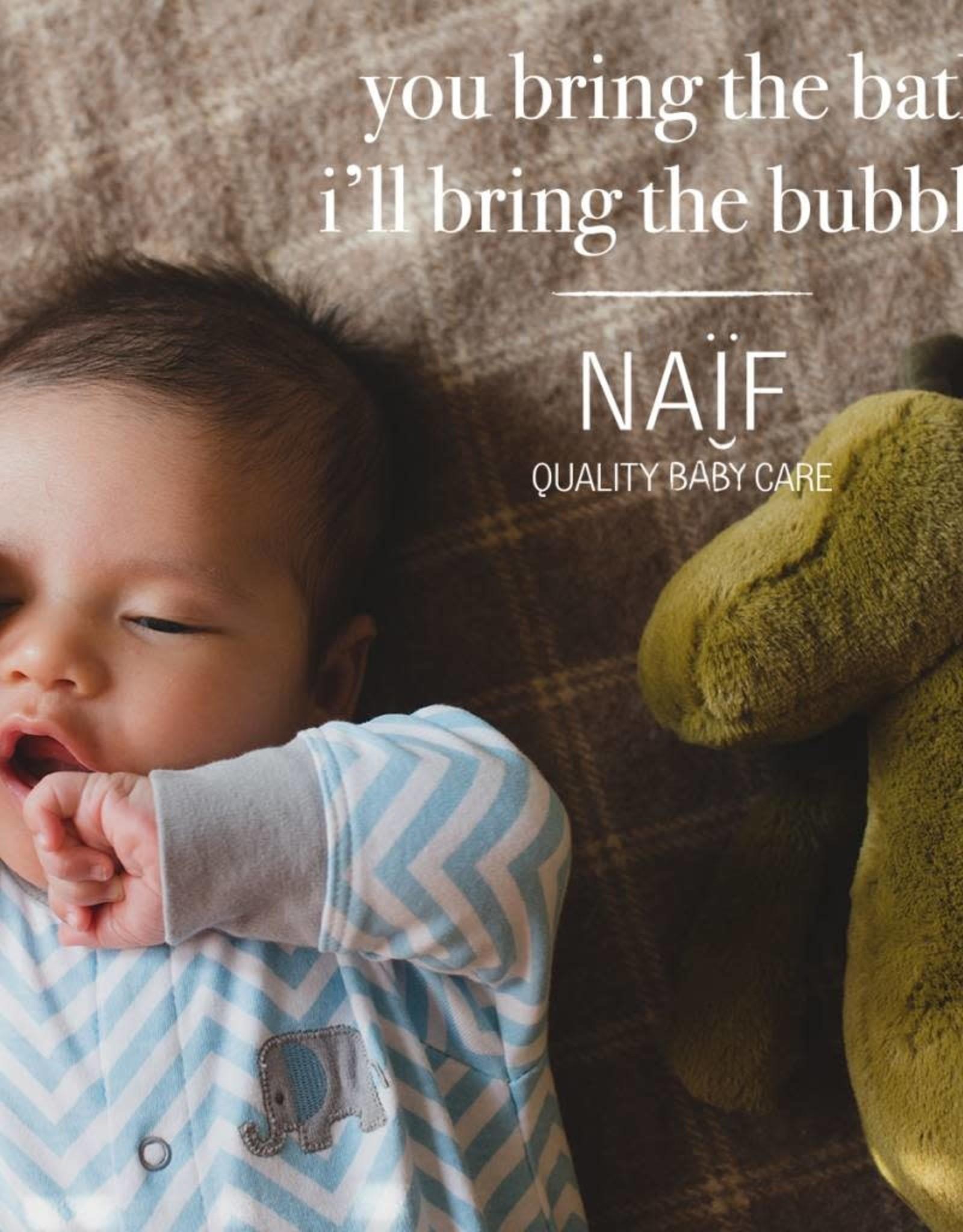 Naïf Quality Baby Care Baby Reisset - Naïf
