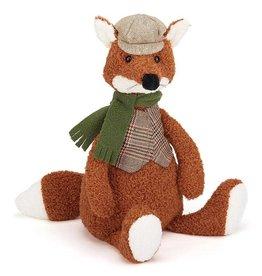 Jellycat Knuffel Vos Freddie Fox - Jellycat