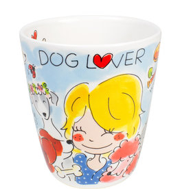 Blond Amsterdam Beker Dog Lover - Blond Amsterdam