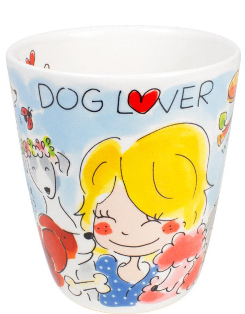 Blond Amsterdam Beker Dog Lover - Blond Amsterdam