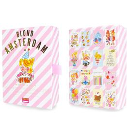 Blond Amsterdam KaartenBox met 16 kaarten - Blond Amsterdam