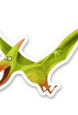 Djeco 160 Stickers Dinosaurussen - Djeco