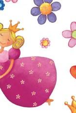 Djeco 160 Stickers Prinses - Djeco
