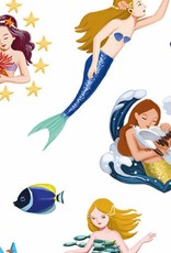 Djeco 160 Stickers Zeemeerminnen - Djeco