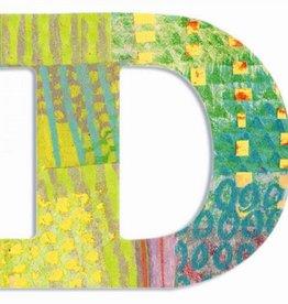 Djeco Houten Letter D - Djeco