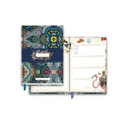 Pip Studio Jaaragenda 2020 A6 Moon Delight - Pip Studio