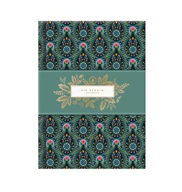 Pip Studio Notitieboek A6 Moon Delight - Pip Studio