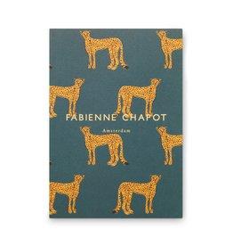 Fabienne Chapot Notitieboek A5 Cheetah - Fabienne Chapot