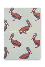Fabienne Chapot Notitieboek A5 Pelican - Fabienne Chapot