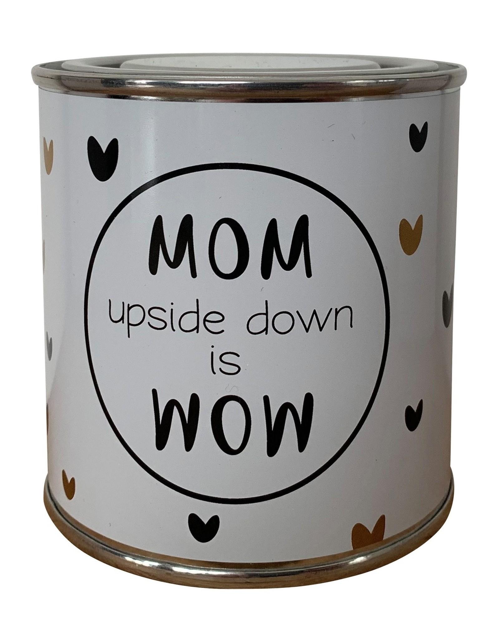 "The Big Gifts Snoepblikje ""Mama"" - The Big Gifts"