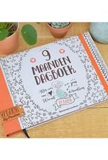 "Pauline Oud 9 Maanden Dagboek ""O'Baby"" - Pauline Oud"