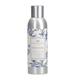 GreenLeaf Classic Linen  RoomSpray - GreenLeaf