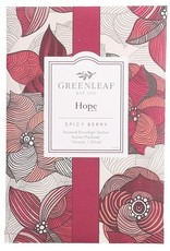 GreenLeaf Hope Geurzakje groot - GreenLeaf