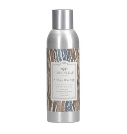 GreenLeaf Amber Warmth RoomSpray - GreenLeaf