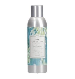 GreenLeaf Spa Springs RoomSpray - GreenLeaf