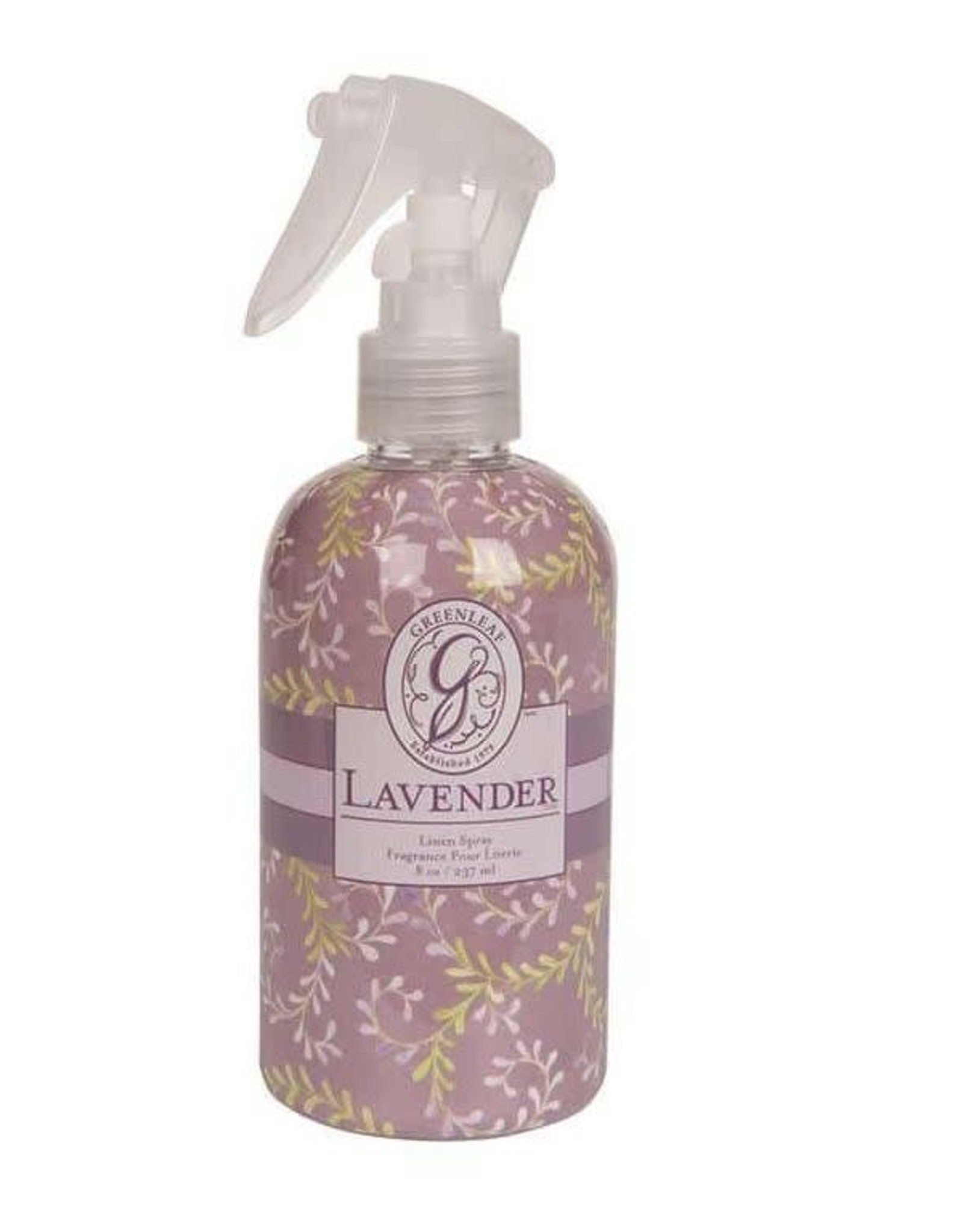 GreenLeaf Lavender Linen Spray - GreenLeaf