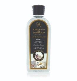 Ashleigh & Burwood Soft Cotton 250ml Geurlampolie - Ashleigh & Burwood