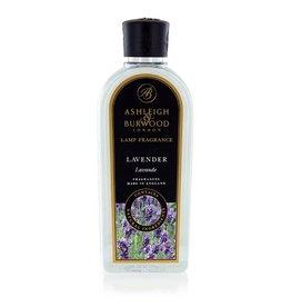 Ashleigh & Burwood Lavender 250ml Geurlampolie - Ashleigh & Burwood