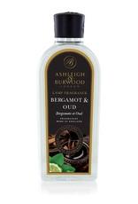 Ashleigh & Burwood Bergamot & Oud 250ml Geurlampolie - Ashleigh & Burwood