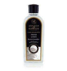 Ashleigh & Burwood Fresh Linen 500ml Geurlampolie - Ashleigh & Burwood