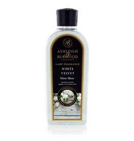 Ashleigh & Burwood White Velvet 250ml Geurlampolie - Ashleigh & Burwood