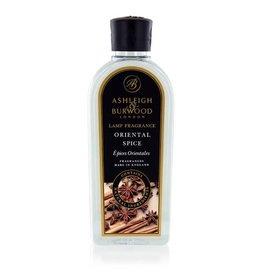 Ashleigh & Burwood Oriental Spice 250ml Geurlampolie - Ashleigh & Burwood