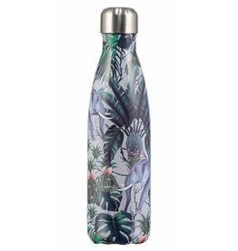 Chilly's Bottles Chilly's Bottle Tropical Elephant 500ml - Chilly's Bottles