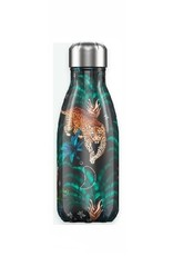 Chilly's Bottles Chilly's Bottle Leopard 260ml - Chilly's Bottles