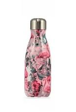Chilly's Bottles Chilly's Bottle Flamingo 260ml - Chilly's Bottles