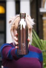Chilly's Bottles Chilly's Bottle Rosé Gold 500ml - Chilly's Bottles