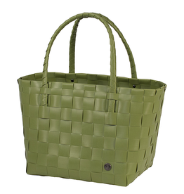 "Handed By Shopper ""Paris"" Olive - Handed By"