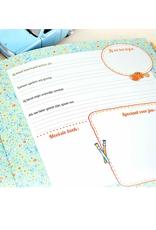 Pauline Oud Mijn Allereerste Vriendjesboek - Pauline Oud