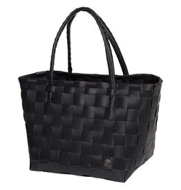 "Handed By Shopper ""Paris"" black - Handed By"