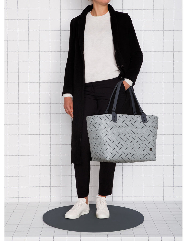 """Handed By Shopper """"Luxury"""" concrete - Handed By"""