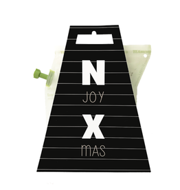 LIV 'N TASTE NJOY XMAS - TeaBrewer Gift