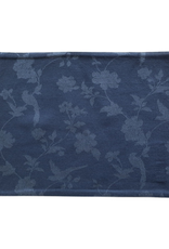 Laura Ashley Placemat Midnight 2Tone - Laura Ashley