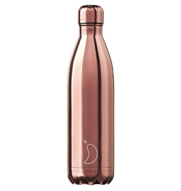 Chilly's Bottles Chilly's Bottle Rosé Gold 500ml - Chilly's Bottles