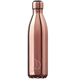 Chilly's Bottles Chilly's Bottle Rose Gold 750ml - Chilly's Bottles