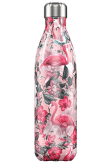 Chilly's Bottles Chilly's Bottle Flamingo 750ml - Chilly's Bottles