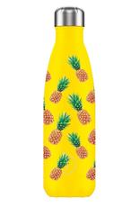 Chilly's Bottles Chilly's Bottle Pineapple 500ml - Chilly's Bottles
