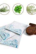 Winter Kruiden Zadenpakket Rozemarijn, Koriander en Anijs (groen)